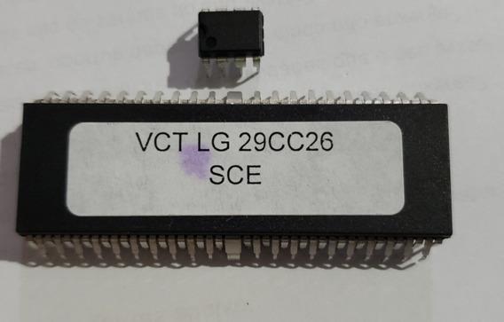 Vct Lg 29cc26 Micronas