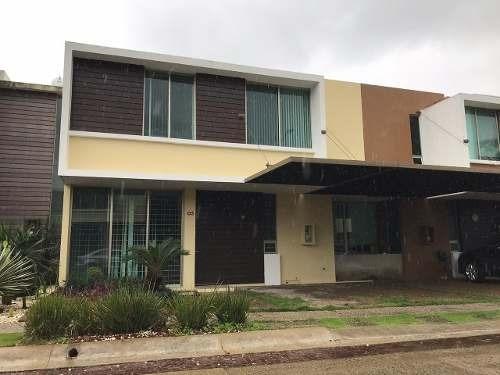Casa En Renta En Altozano El Nuevo Tabasco