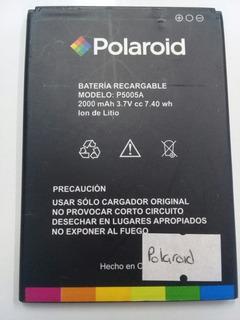 Bateria Polaroid P5005a Con Envio Gratis!
