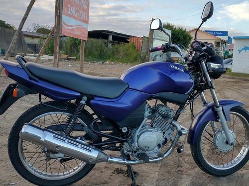 Imagem 1 de 7 de Yamara 125
