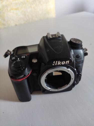 Nikon D7000 Só Corpo