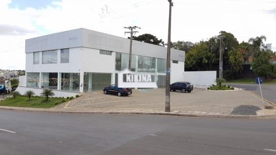 Sala Comercial Para Alugar - 02950.6346