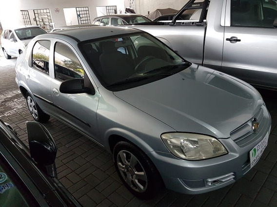 Chevrolet Prisma Maxx 1.4 8v 4p 2008