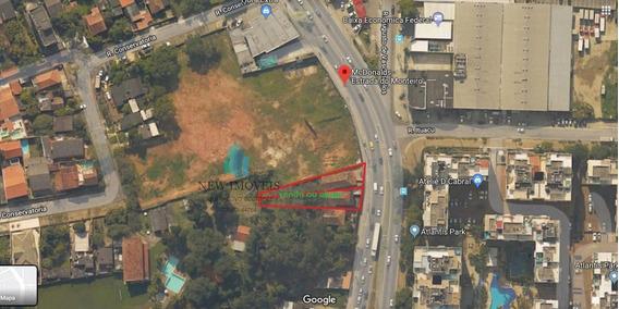 Terreno Para Alugar No Bairro Campo Grande Em Rio De Janeiro - Alugo Área Comercial-2