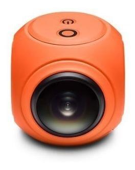 Câmera De Ação Atrio Panorâmica X-pheral Wifi Com Óculos V.r