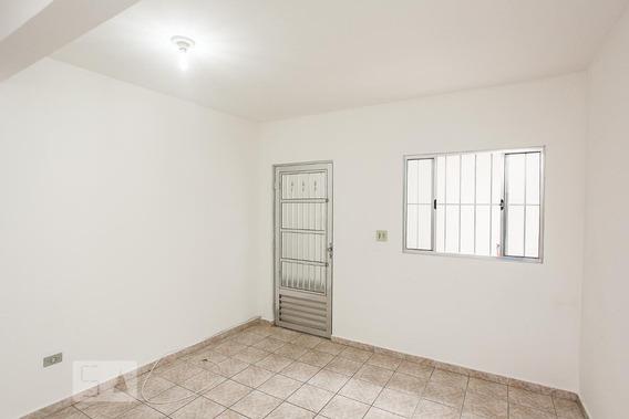 Casa Para Aluguel - Macedo, 2 Quartos, 80 - 893023583