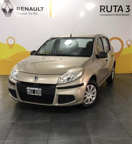 Renault Sandero Pack 2