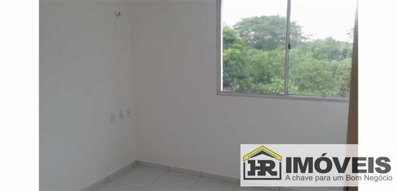 Apartamento Para Locação Em Teresina, Dirceu, 3 Dormitórios, 1 Suíte, 2 Banheiros, 1 Vaga - 0967