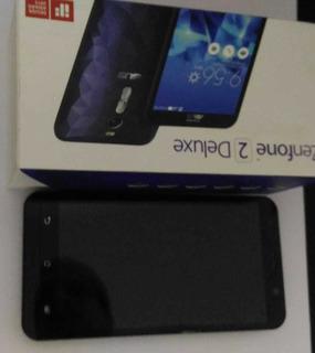 Celular Asus Zenfone 2 Deluxe