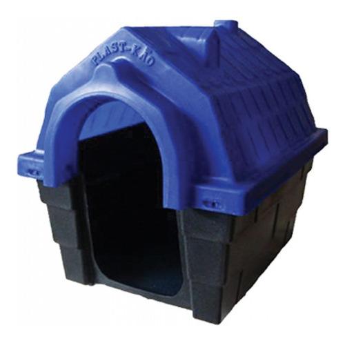 Casinha Para Cães Plastikão Número 2
