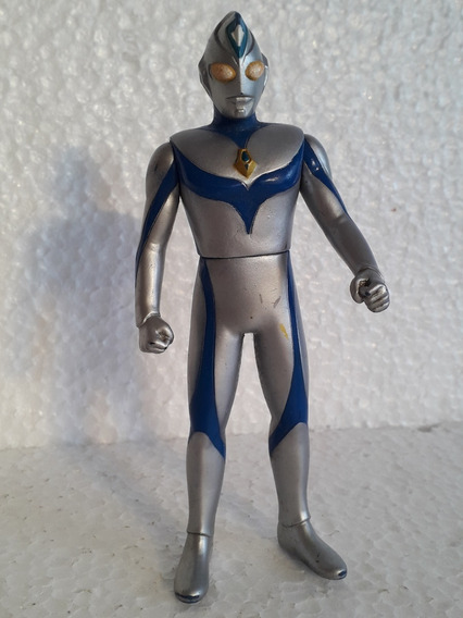 Boneco Ultraman Bandai 1997 Ultra 500 China Toys143