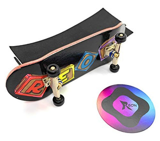 Juguete Reon Fingerboards Bloques Complete Graphic