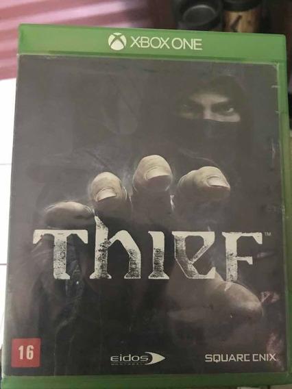 Xbox One Thief