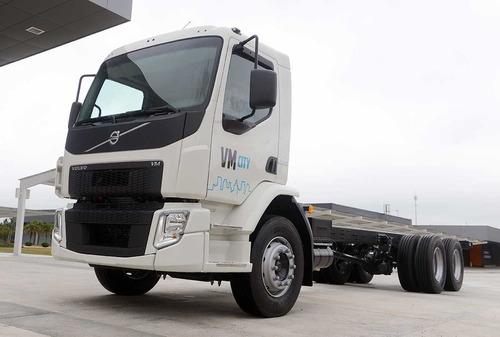 Caminhão Volvo 270