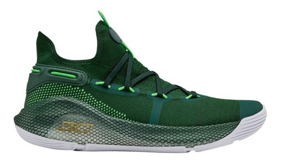 Under Armour Curry 6 3020612-003 Importación Mariscal