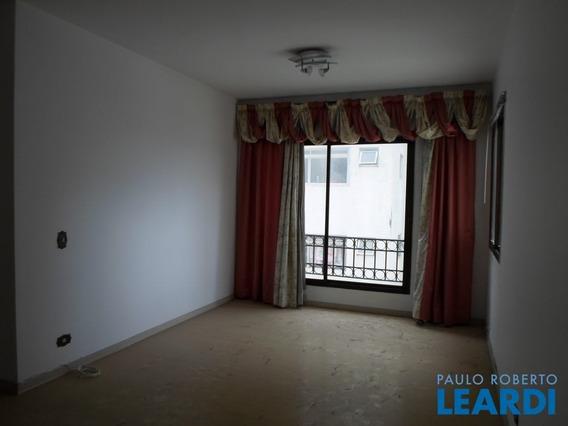 Apartamento - Vila Mascote - Sp - 547387