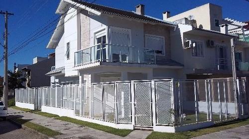 Casa Em Aberta Dos Morros Com 3 Dormitórios - Mi16609