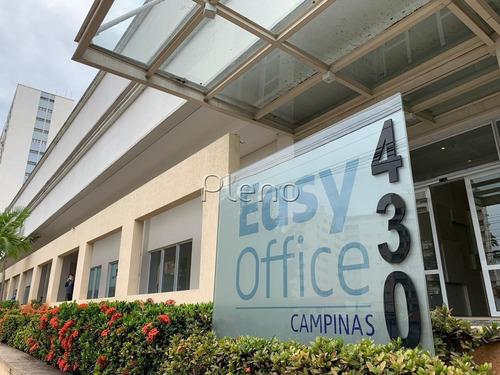 Sala Á Venda E Para Aluguel Em Vila Itapura - Sa028148