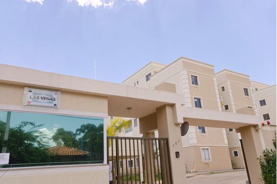 Apartamento - Ref: Ap1681_gprdo