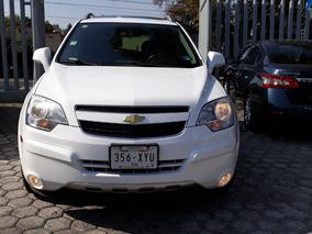 Chevrolet Captiva 3.0 D Sport Aa V6 R-17 At°