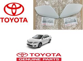 Tapa Wiper Toyota Corolla 2012 2013 2014 Original Nueva