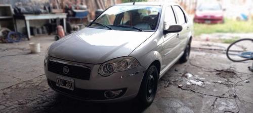 Fiat Siena 1.4 Attractive C/alarma Rstii 2012