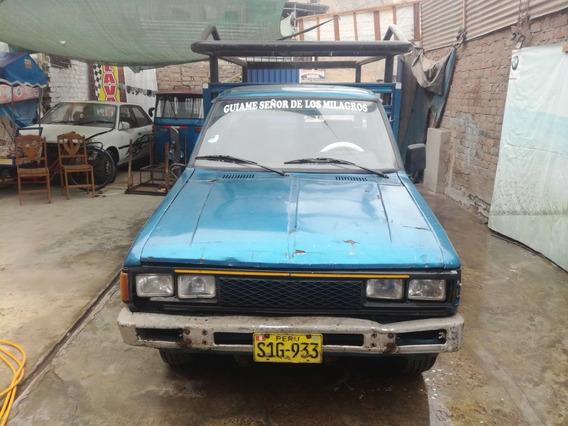 Nissan Datsun Modelo Lg729 82