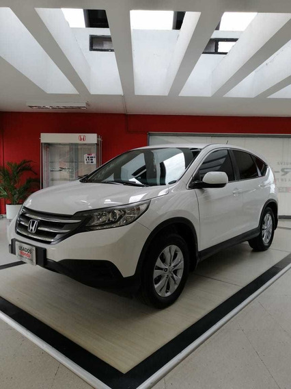 Honda Cr-v City Plus 2.4 / 2.014 Blanco Taffeta