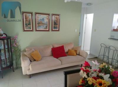 Apartamento A Venda No Bairro Balneário Cidade Atlântica - 611-22167