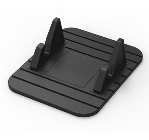 Antiderrapante Silicone Pad Do Carro Dashboard Mat Suporte D