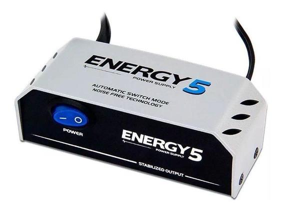 Fonte Landscape Energy E5