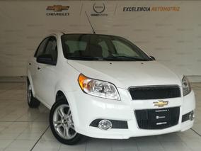 Chevrolet Aveo 1.6 Ltz L4 Automatico 2015 Credito Agencia !!