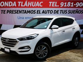 Hyundai Tucson 2.0 Limited At