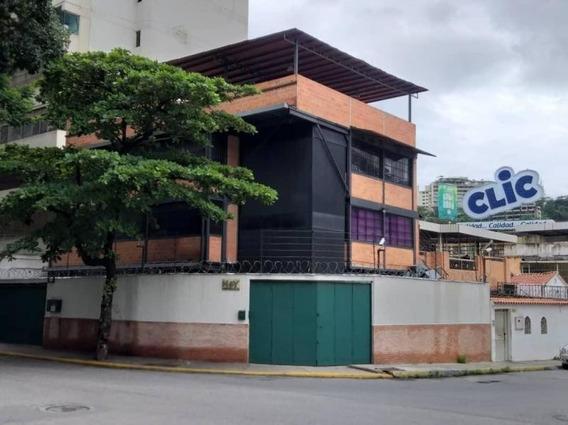 Oficina En Alquiler - Bello Monte -20-2657
