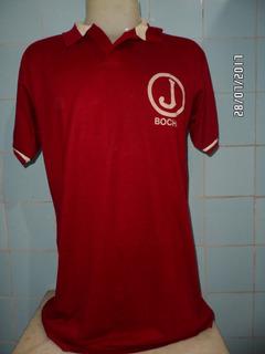 Camisa Do Juventus Da Mooca Bocha