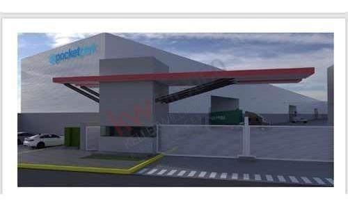 Nuevo Parque Industrial En Eje 132. Bodegas En Venta. Excelente Ubicación / Preventa / Sobre Eje 132 / Atrás De Mabe / Zona Industrial / San Luis Potosí / Dentro De Microparque / Seguridad Y Vigilanc