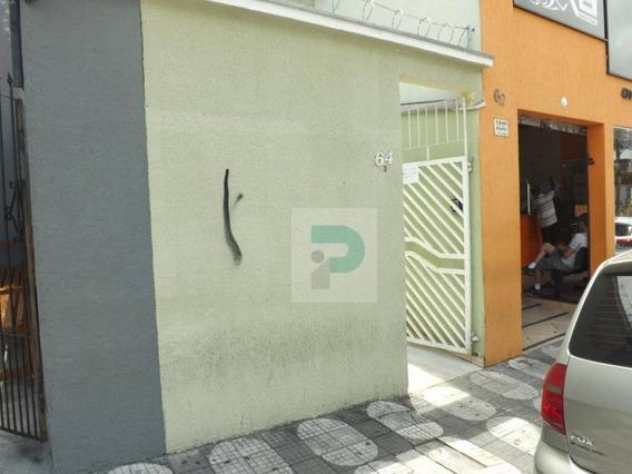 Alugo Salão Comercial No Centro De Mogi Das Cruzes - Sl0061