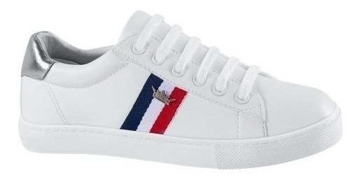 Tenis Casual Paris Hilton 9161 - 174909 Envio Gratis