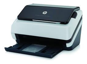 Scanner De Mesa Flow 7000 S2 L2730b Hp Colorido C/duplex S