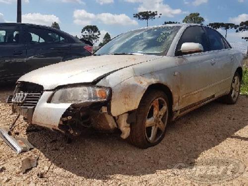 Imagem 1 de 2 de Sucata De Audi A4 2013 - Somente Retiradade Peças