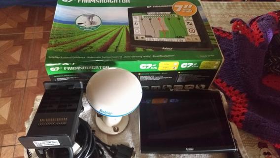 Gps Avmap G7 Com Antena E Cabos
