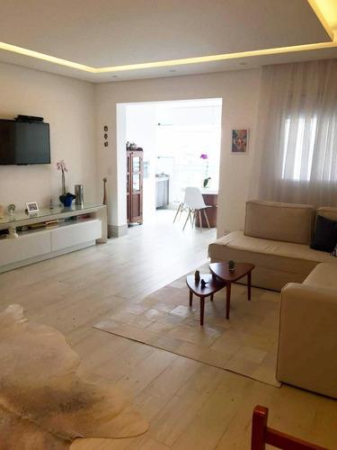 Imagem 1 de 13 de Apartamento - Vila Mascote - Ref: 22762 - V-22762
