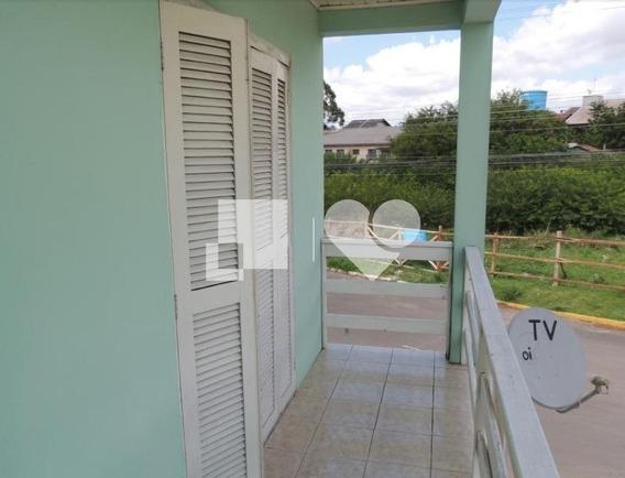 Apartamento - Parque Da Matriz - Ref: 27678 - V-312473
