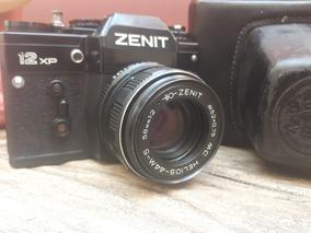 Zenit 12 Xp.c Lente Helios E Case