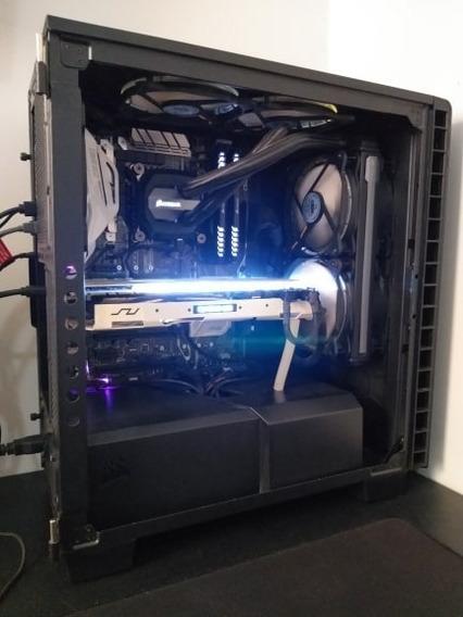 Pc Gamer I7-7700k