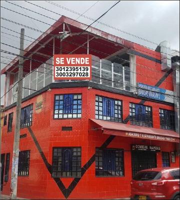 Código C0038 Casa Comercial Marco Fidel Suarez