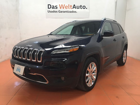 Jeep Cherokee Limited 2016 Aut