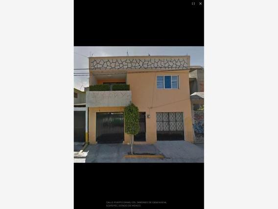 Venta Bonita Casa En Ecatepec! Remate Bancario
