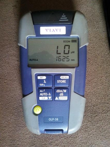 Smartpocket Olp-38 Medidores De Potência Óptica