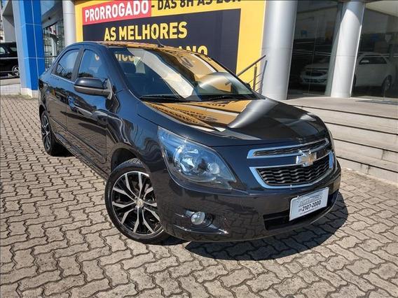Chevrolet Cobalt Cobalt Ltz 1.8 8v (aut) (flex)